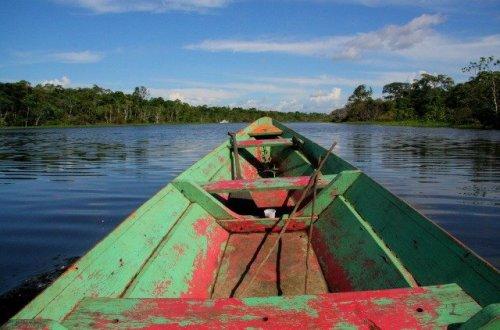 EcoTours por la Selva Amazónica