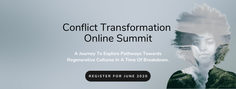 conflict transformation summit