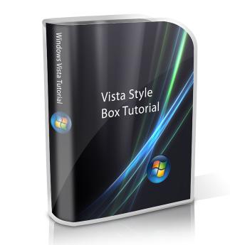 Vista style ebook cover actionscript