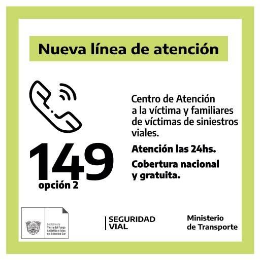 149 linea de atencion
