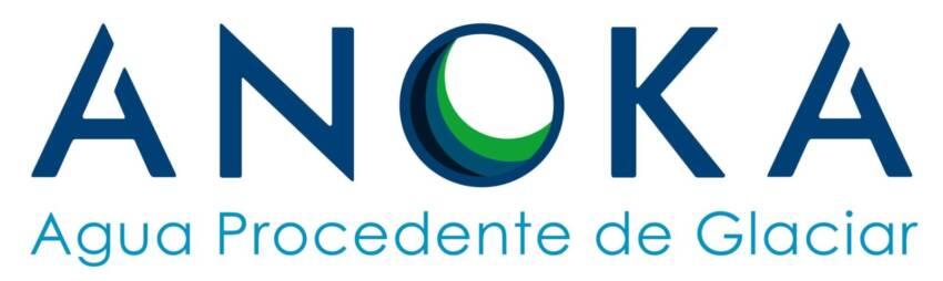 Logo Anoka vectorial