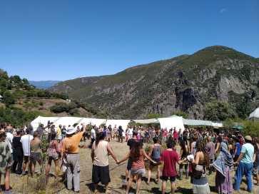 Encuentro ecoaldea 2019 - Cierre