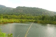 Rain Water Harvesting Pond at GEV (1)