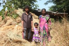 Sustainable income for farmers