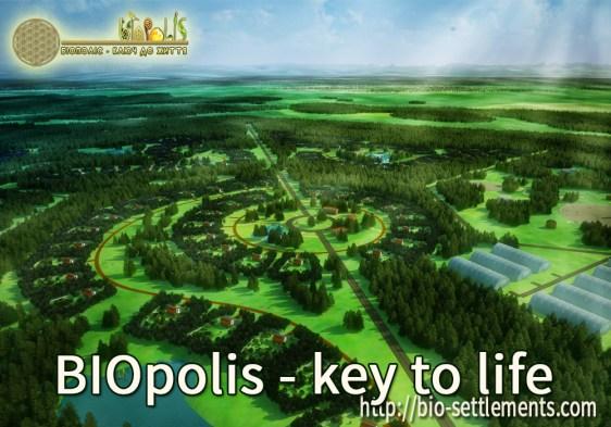 BIOpolis---key-to-life