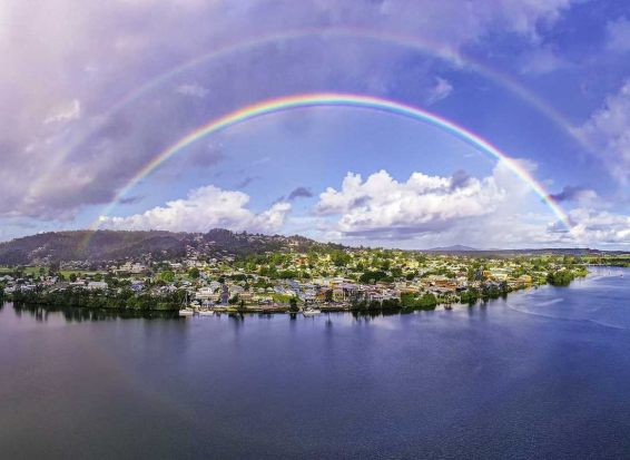 RainbowMaclean