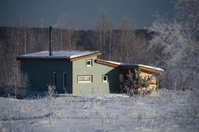 дома Ордынец