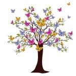 Butterfly tree 2