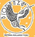 Logo Biodanza color