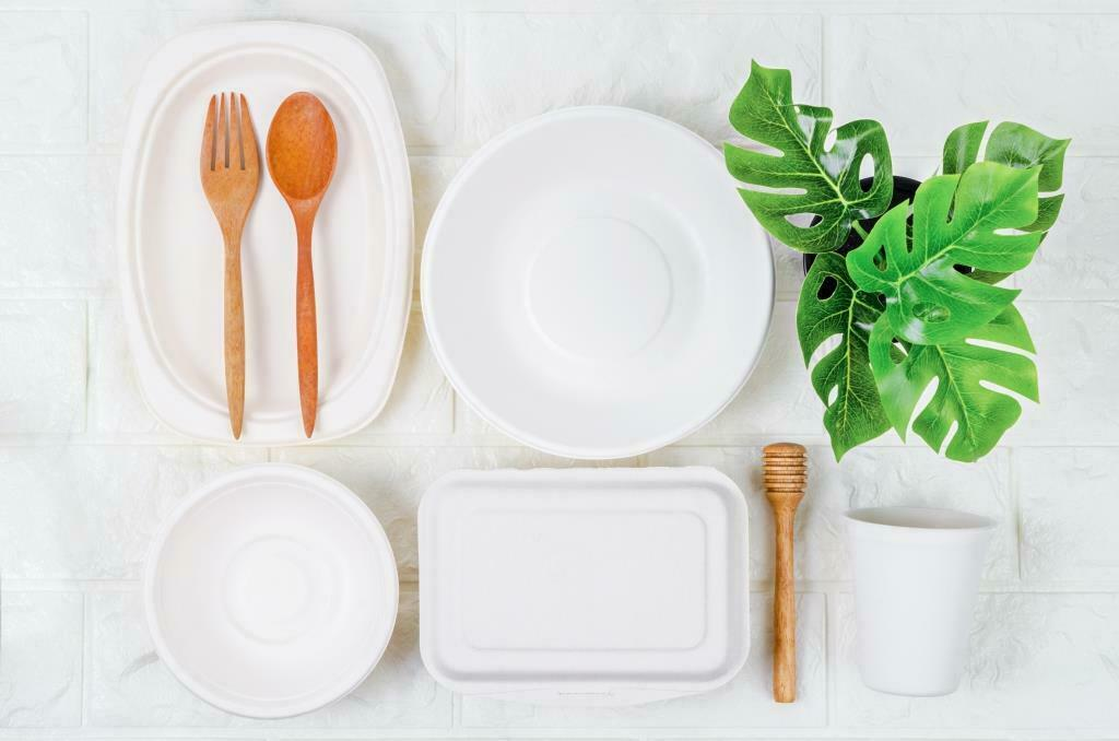 Why biodegradable tableware are better alternatives to plastic tableware – 8 Reasons