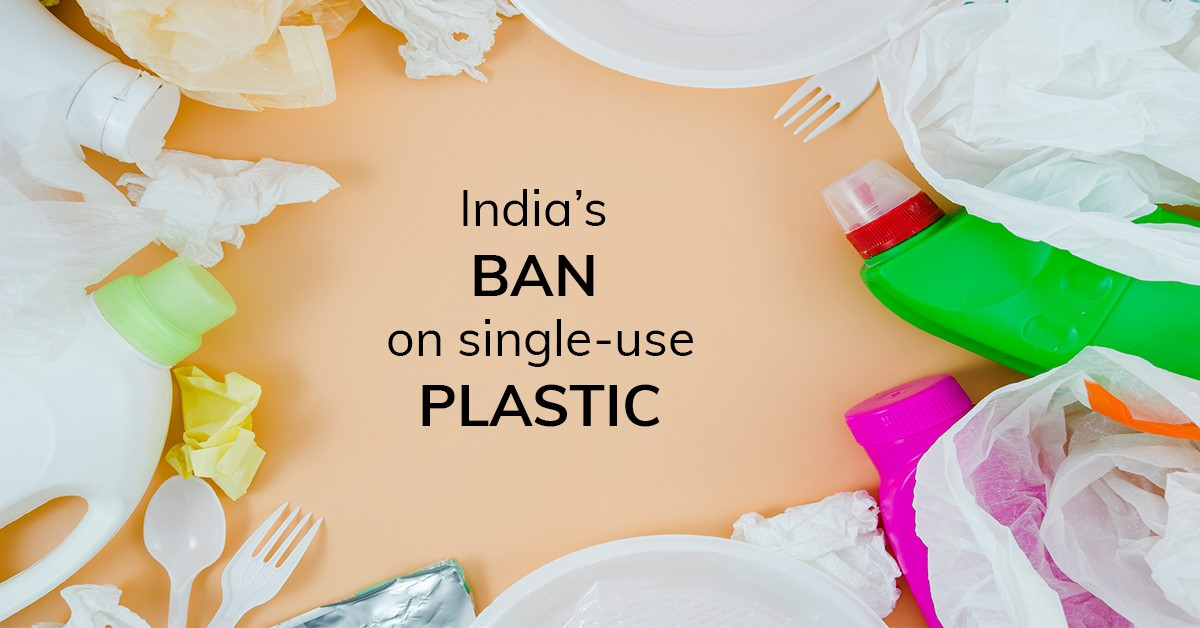 Freedom from single-use plastics A dream or an achievable target (1)