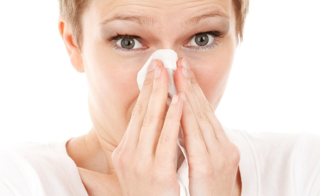 Cover Your Coughs and Sneezes