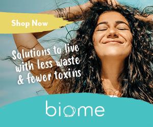 Biome May 2020 ad