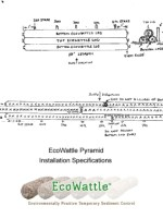 Ecowattle Pyramid Installation Guide