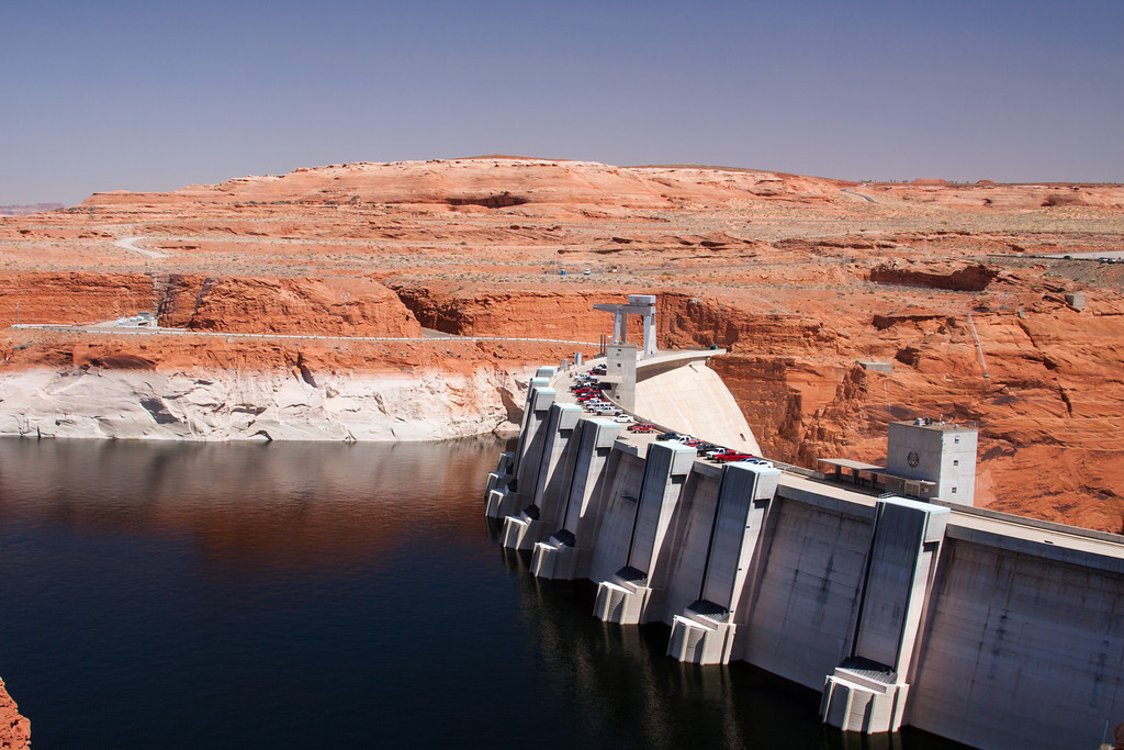 Dead Pool And Other Milestones For Lake Mead And Lake Powell
