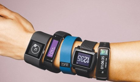BEST FITNESS TRACKERS FOR 2021