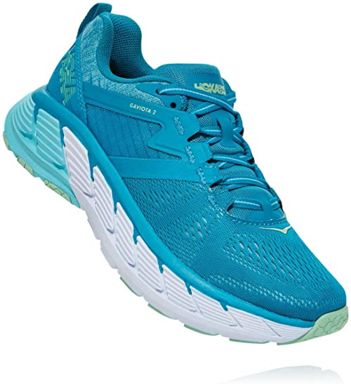 Hoka One One Women's Gaviota 2 REVIEW