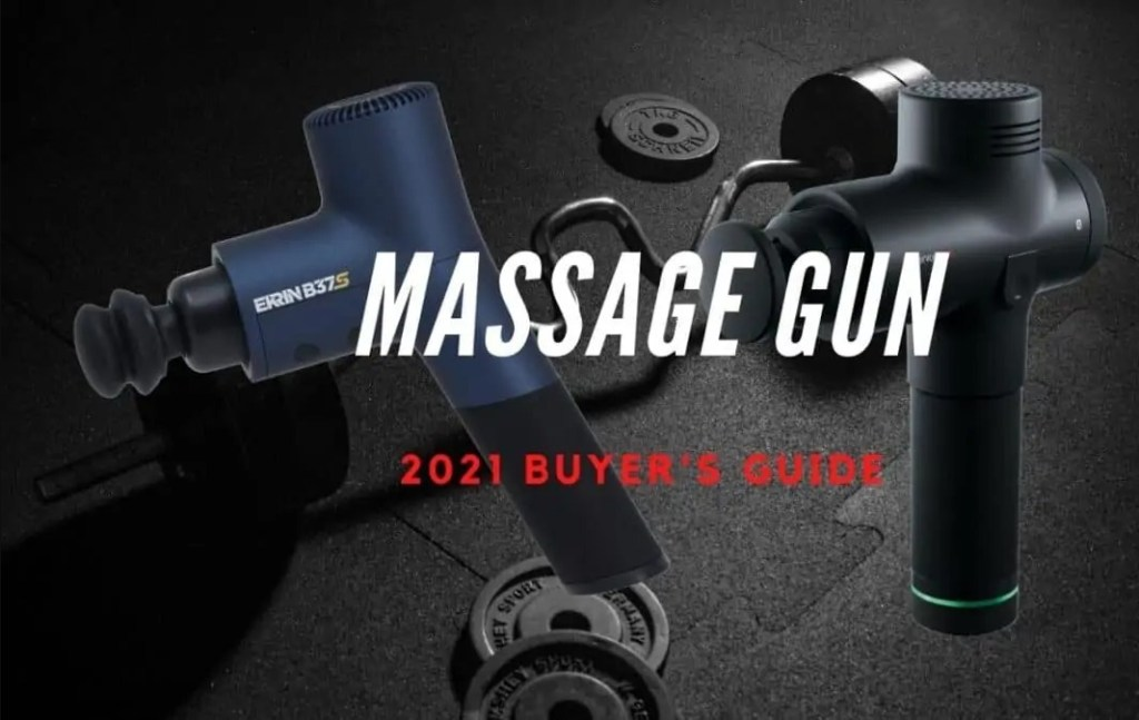 Massage Gun UK