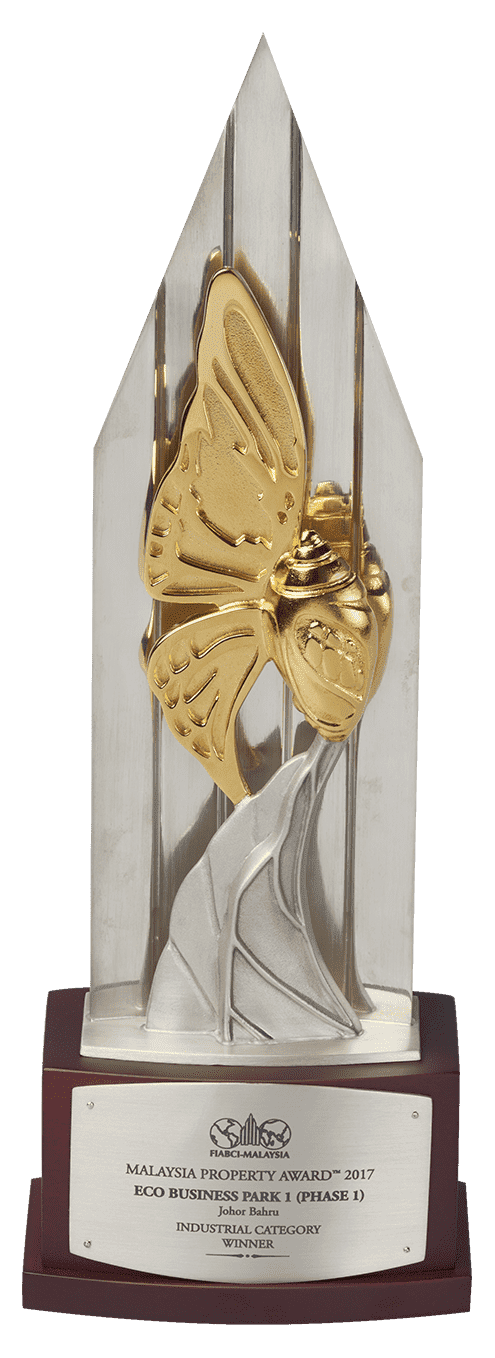 FIABCI World Prix d'Excellence Awards 2017