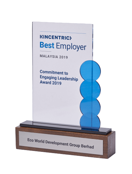 Kincentric Best Employer Malaysia 2019