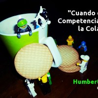 """Competencia vs Colaboración"" Humberto Maturana"