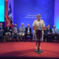 ¿Nuevo Ministerio de Ciencia y Tecnología para Chile?