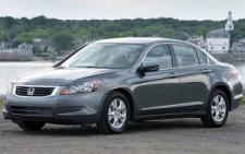 2009 Honda Accord was most researched car of year