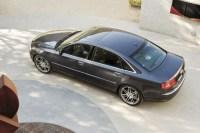 2010 Audi A8