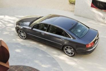 Audi Wins Top Auto Show Awards