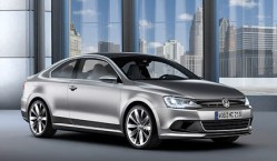 VW 45mpg Hybrid Coupe is a Winner