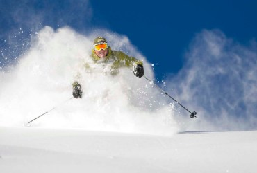 Spring Skiing Travel Deals