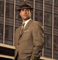 Mad Men Star Jon Hamm is New Voice of Mercedes-Benz