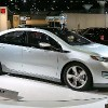2011 Car of the Year Finalists Include Electric Cars, Hybrids and Sportscars