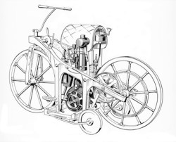 Happy 125th Birthday to the Automobile, Born Aug. 26, 1885