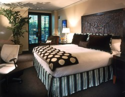 Kimpton's Hotel Solamar in San Diego is Green Seal certified