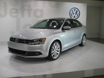 Best 2011 Cars Under $20,000: 2011 Volkswagen Jetta