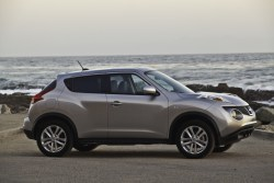 Best 2011 cars under $20,000: 2011 Nissan Juke Crossover