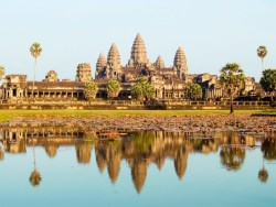 best travel deals to cambodia