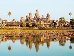 best travel deals to cambodia