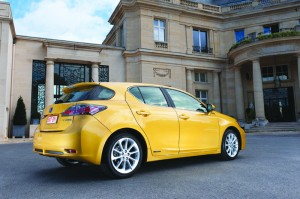 Lexus Eco Challenge for students to win $500,000 in scholarships