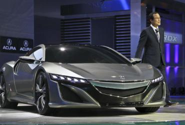 2012 Detroit Auto Show: hits and misses among new model intros