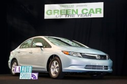 Best cars under $25,000: 2012 Honda Civic