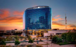 Best Green Hotels in USA: Omni Dallas