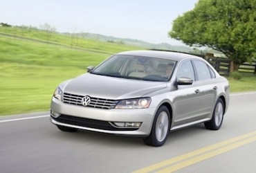 VW factory is world's first LEED green certified, in Chattanooga