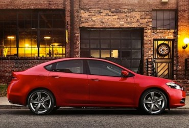 Best 2013 compact cars under $20,000: 2013 Dodge Dart