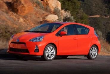 Best 2013 cars under $20,000: hybrid 2013 Toyota Prius C
