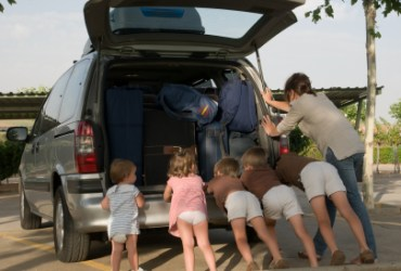 Get your car ready for summer travel