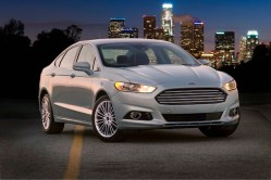 Win BET Awards 2013 tickets from Ford