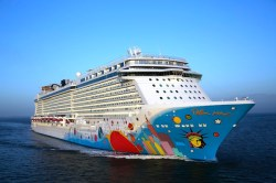 free cruise on Norwegian Breakaway