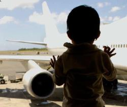 5 Tips for Happy Holiday Travel With Kids